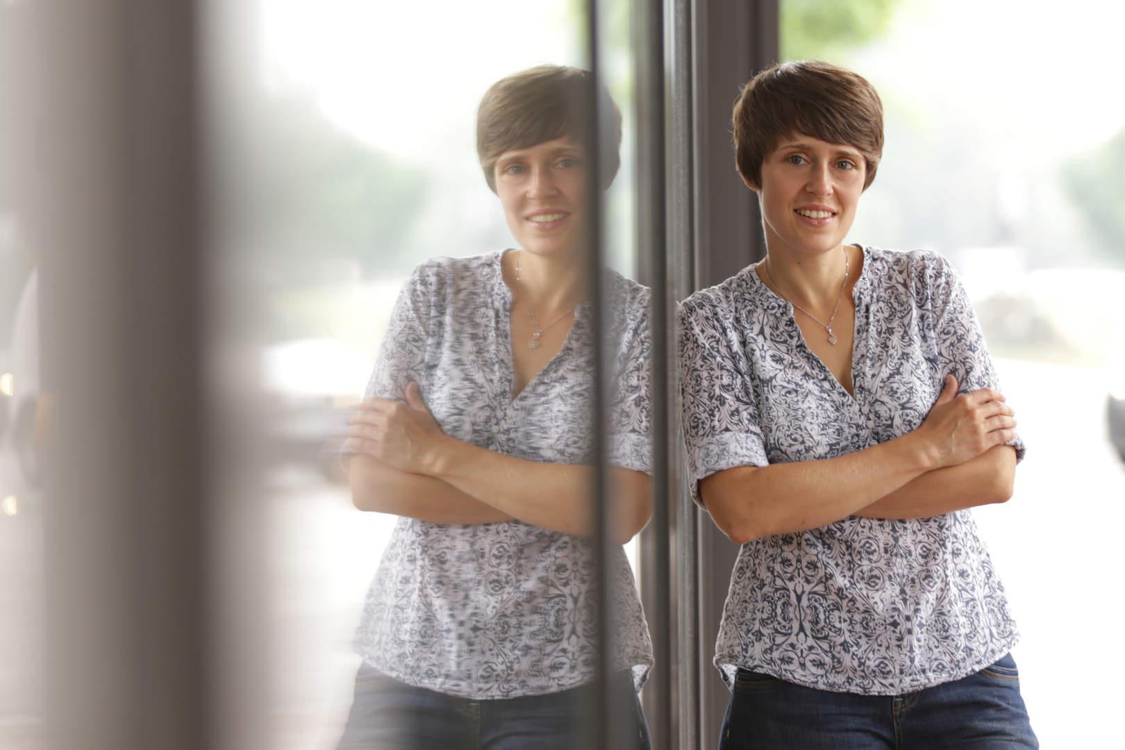Maria Leipold: Texterin, Kommunikationsexpertin und Wegweiserin mit Erfahrung und Leidenschaft